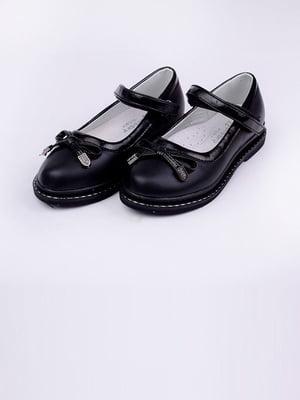 Туфли черные | 5649364