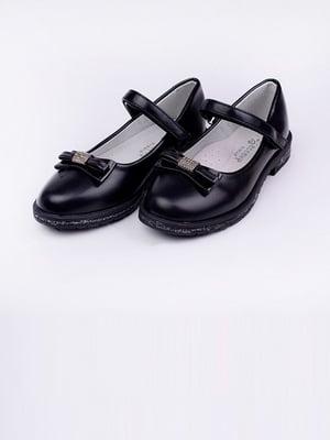 Туфлі чорні | 5649365