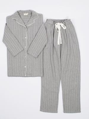 Піжама: сорочка і штани   5661392