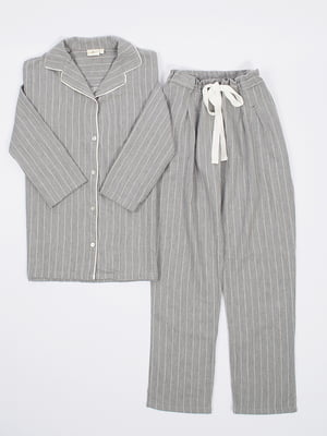 Піжама: сорочка і штани   5661394