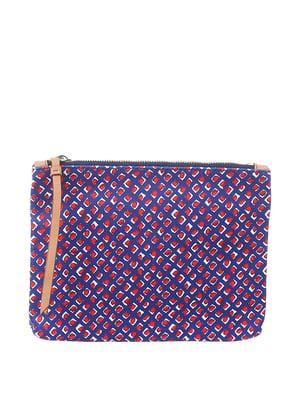 Клатч комбинированной расцветки | 5703070