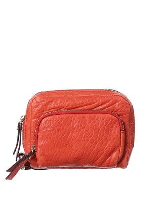 Сумка оранжевая | 5703078