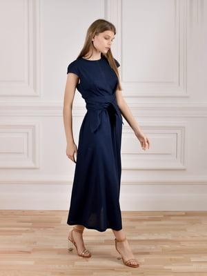 Сукня синя   5702878