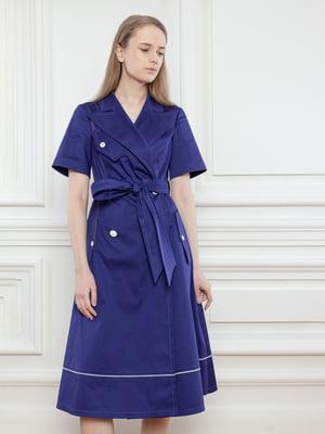 Сукня синя   5702886