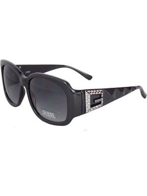 Очки солнцезащитные | 5703257