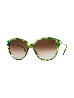 Очки солнцезащитные | 5703205