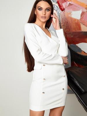 Платье белое | 5703278