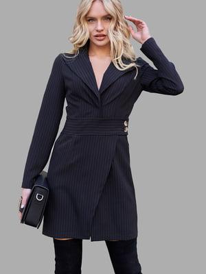Платье черное | 5703288