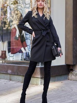 Платье черное | 5703295