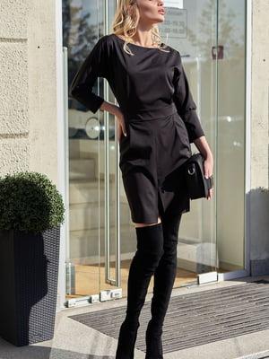 Платье черное | 5703297