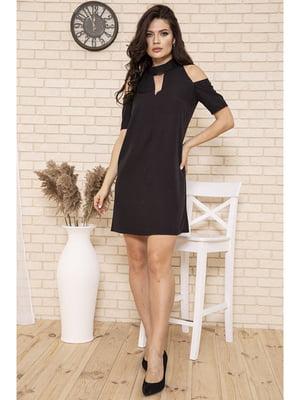 Платье черное | 5703870