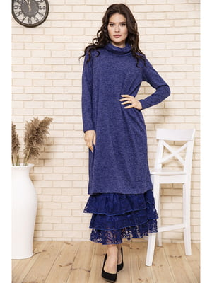 Сукня синя | 5703917
