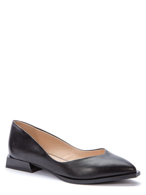 Туфли черные | 5696874
