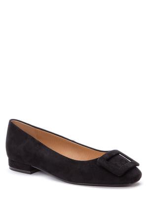 Туфли черные | 5696876