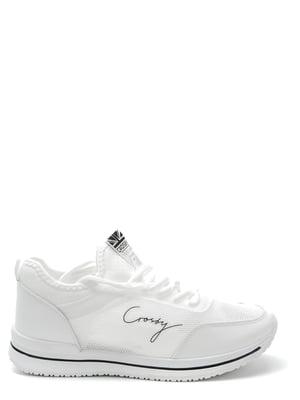 Кросівки білі | 5696906
