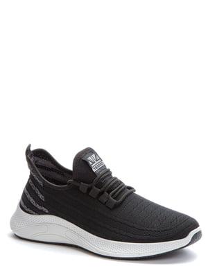 кросівки чорні | 5696918