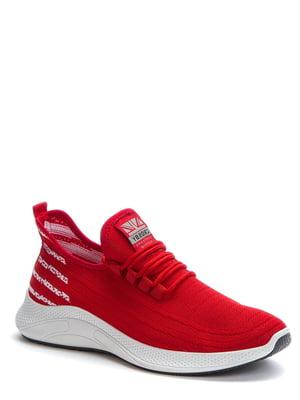 Кросівки червоні | 5696920