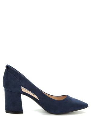 Туфли синие | 5696948