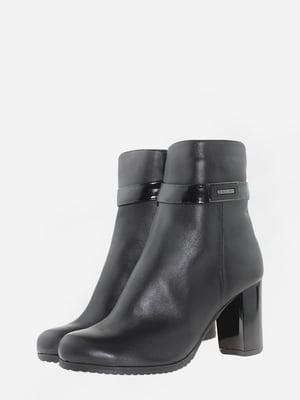 Ботинки черные | 5694702