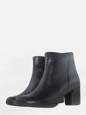 Ботинки черные | 5696984