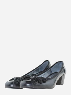 Туфли черные | 5697004