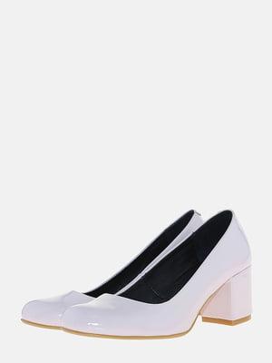 Туфли лилового цвета   5697021