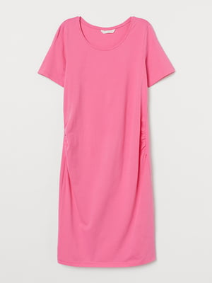 Платье розовое | 5704934