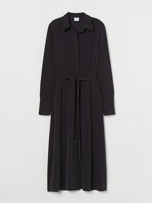 Платье черное | 5705063