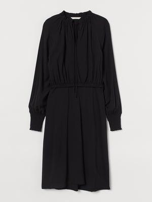 Платье черное | 5705095
