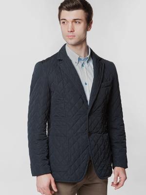 Куртка синяя | 5705344