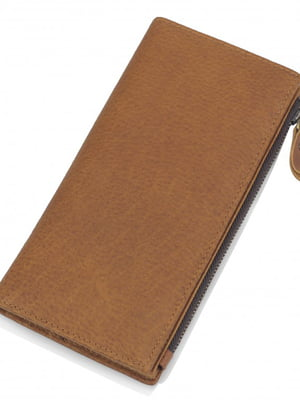 Гаманець коричневий | 5705390