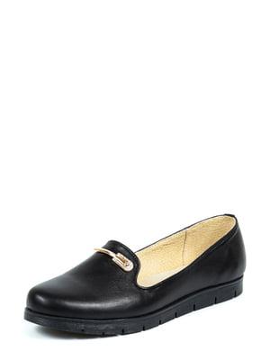 Туфлі чорні | 5690871