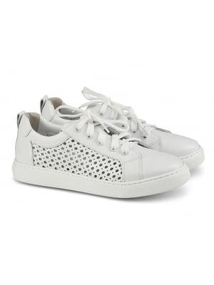 Туфлі білі | 5706571