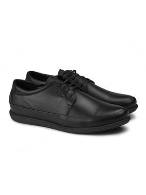 Туфлі чорні | 5706573