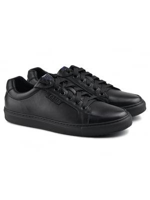 Туфлі чорні | 5706579
