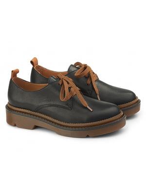 Туфли черные | 5706580