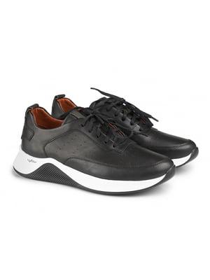 Туфлі чорні | 5706582