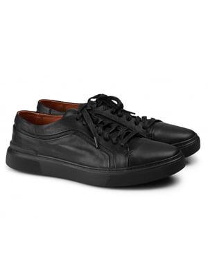 Туфлі чорні | 5706583