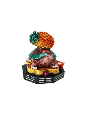 Фігурка декоративна «Черепаха» (6 см)   5049658