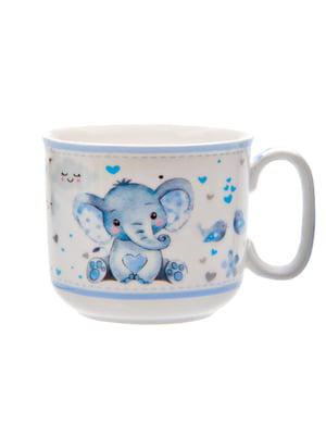 Чашка «Слоненя» (200 мл) | 5425082