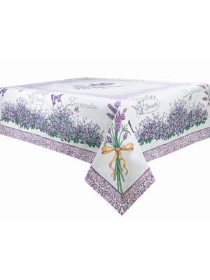 Скатертина «Віолет» (140х180 см) | 5706121