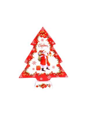 Елка декоративная «Новогодняя коллекция» (18 см) | 5706374
