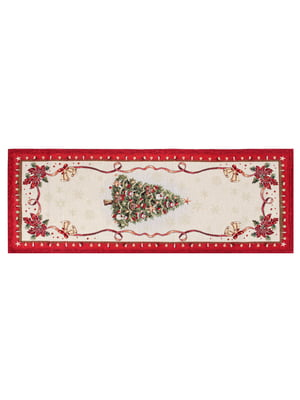 Раннер з люрексом Navidad (40х100 см) | 5706407