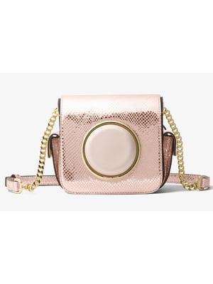 Сумка золотаво-рожева | 5706625
