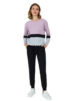 Комплект: свитшот и брюки | 5707057