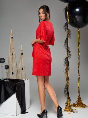 Сукня червона | 5707080