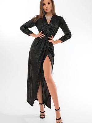 Сукня чорна | 5707101