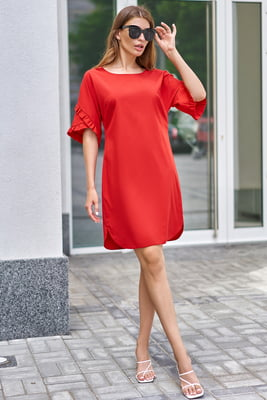 Сукня червона | 5707133