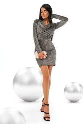 Сукня сіра | 5707150
