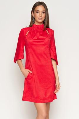 Сукня червона | 5707152